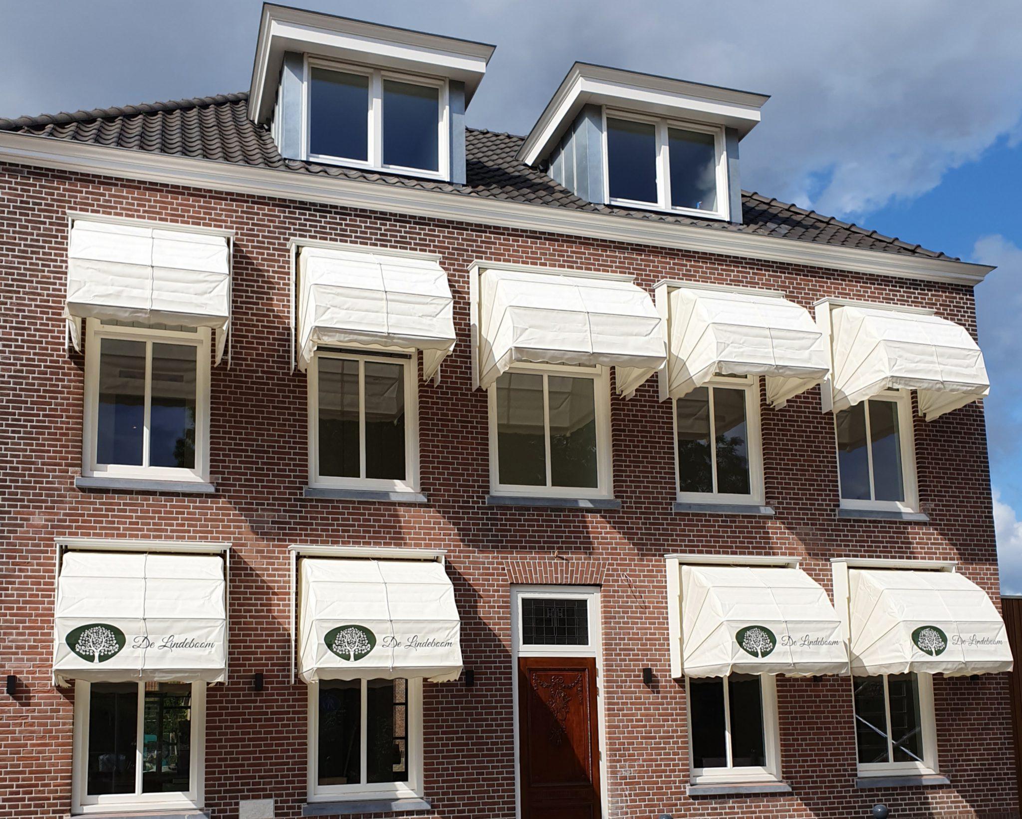 De Lindeboom Serooskerke Hotel Brasserie Restaurant