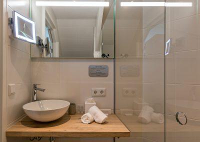Hotel kamer De Lindeboom Serooskerke