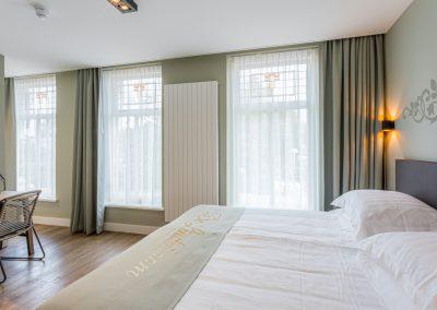Kamer Hotel De Lindeboom Serooskerke