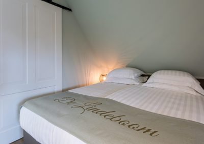Bed & Breakfast De Lindeboom Serooskerke