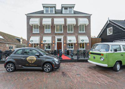 Restaurant Brasserie Hotel de Lindeboom serooskerke